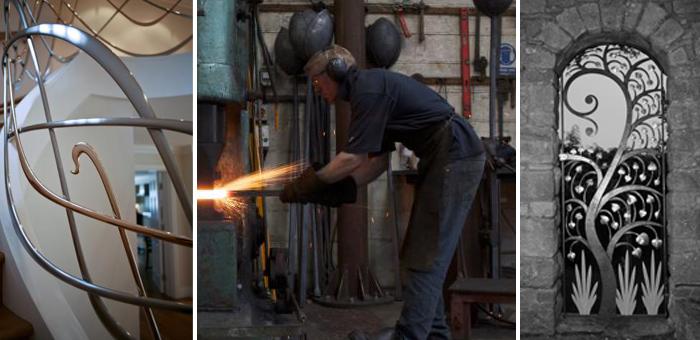 blacksmith artist